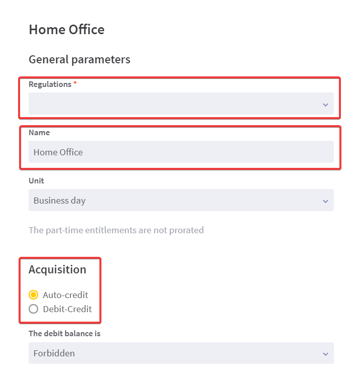 Home Office Management In Figgo
